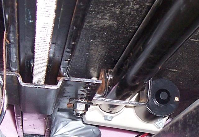 T260SR Slideout problem - Sunline Coach Owner's Club