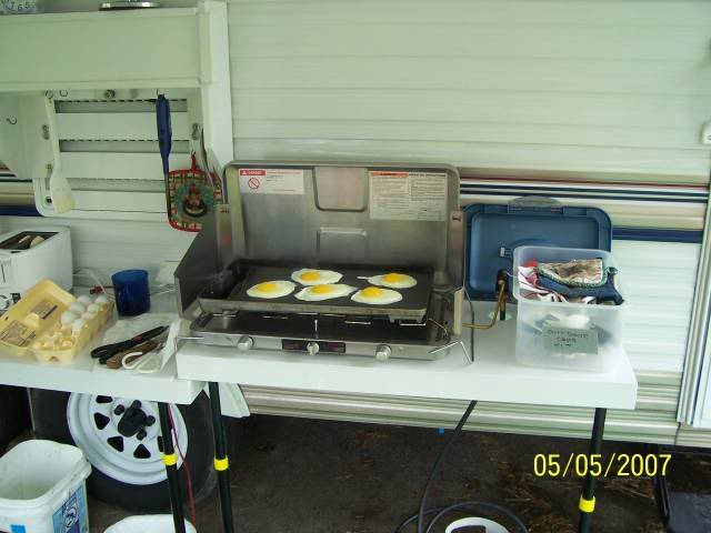 Outdoor Tt Kitchen Breakfast Is A Cooking Come On Over