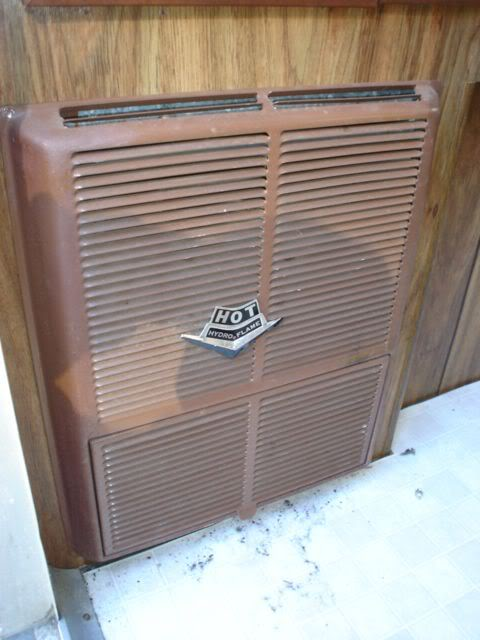 Need Parts For Mid 1970 S Hydro Flame Furnace Sunline