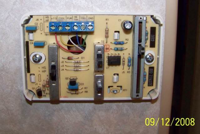 dometic rv thermostat wiring diagram thermostat wiring diagrams pdf