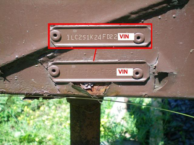 Vin Number Location On Boat wiring diagrams image free