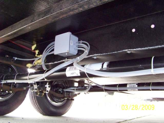 can you lock up your trailer brakes? sunline coach owner\u0027s club Trailer Harness Diagram