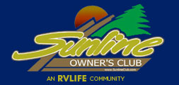 Sunline Coach Owner's Club