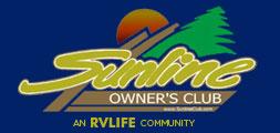 Sunline RV Forum