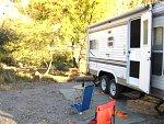 Streamside, Gila Nat Forest, NM