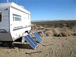 New 260 watt Solar system