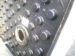 Sunline 1983 T-1550 shower pan (bottom)