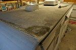 2005 T264SR Water Damage Repair